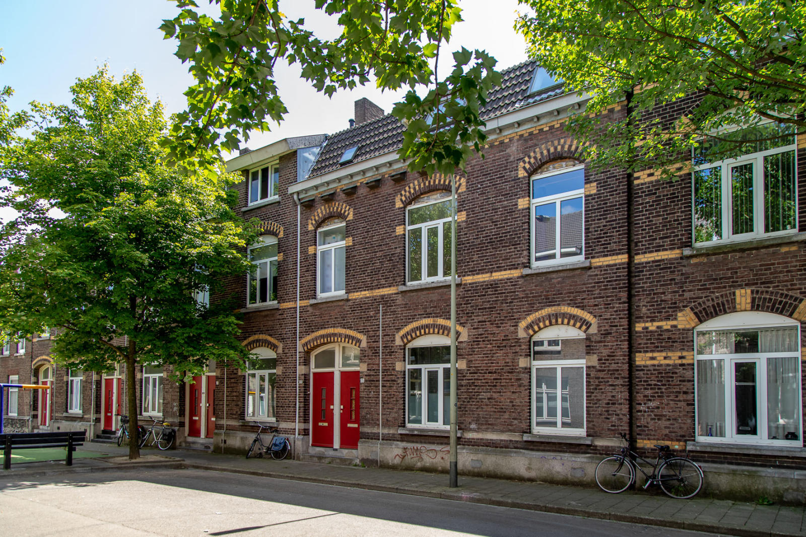LRCoclerstraat 1